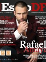 Estilo Df Magazine [Mexico] (8 September 2014)