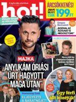 HOT! Magazine [Hungary] (15 November 2018)