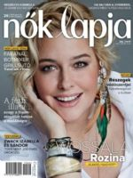 Nõk Lapja Magazine [Hungary] (26 June 2019)