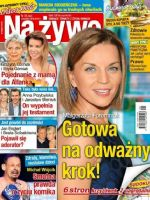 Na żywo Magazine [Poland] (18 June 2015)