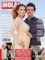 Hola! Magazine [Mexico] (16 September 2015)