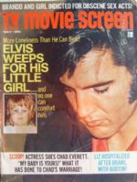TV and Movie Screen Magazine [United States] (May 1973)