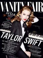 Vanity Fair Magazine [United States] (September 2015)