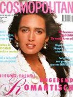 Cosmopolitan Magazine [Netherlands] (November 1987)