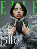 Elle Magazine [United States] (October 2019)
