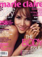 Marie Claire Magazine [United Kingdom] (May 2004)