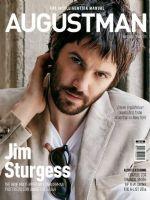 August Man Magazine [Singapore] (May 2016)