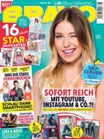 Bravo Magazine [Germany] (29 March 2017)