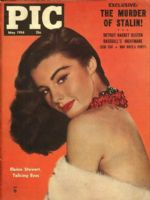 Pic Magazine [United States] (May 1954)