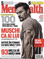 Men's Health Magazine [Romania] (April 2013)