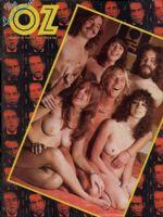 Oz Magazine [United Kingdom] (November 1973)