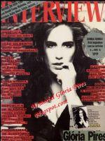 Interview Magazine [Brazil] (March 1993)