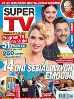 Super TV Magazine [Poland] (5 October 2018)