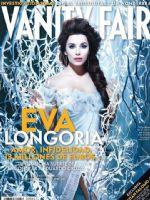 Vanity Fair Magazine [Spain] (December 2011)