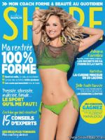 Shape Magazine [France] (October 2013)