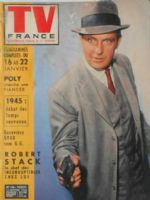 TV France Magazine [France] (13 January 1965)
