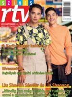 Szines Rtv Magazine [Hungary] (2 September 2019)