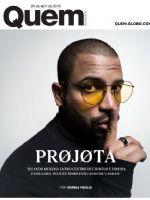 Quem Magazine [Brazil] (26 April 2019)