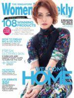 Women's Weekly Magazine [Singapore] (August 2018)
