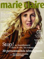 Marie Claire Magazine [France] (April 2018)