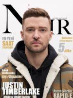 Noir Magazine [Turkey] (October 2018)