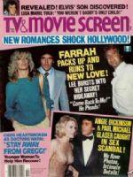 TV and Movie Screen Magazine [United States] (February 1978)