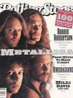 Rolling Stone Magazine [United States] (14 November 1991)