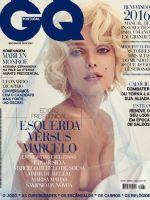 GQ Magazine [Portugal] (February 2016)