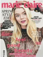 Marie Claire Magazine [United Kingdom] (May 2019)