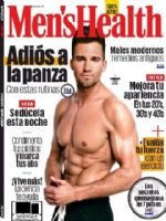 Men's Health Magazine [Chile] (July 2017)