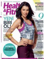 Health & Fitness Magazine [Turkey] (March 2016)