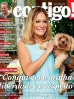 Contigo! Magazine [Brazil] (1 May 2017)