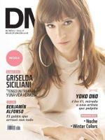 DMag Magazine [Argentina] (July 2016)