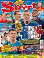 BRAVO sport Magazine [Poland] (August 2018)