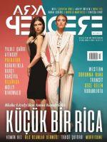 Arka Pencere Magazine [Turkey] (September 2018)