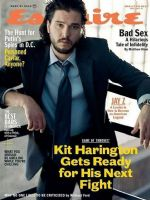 Esquire Magazine [United States] (June 2017)