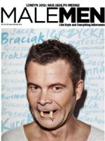 MaleMEN Magazine [Poland] (July 2012)