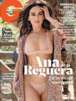 GQ Magazine [Mexico] (May 2017)