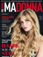 Madonna Magazine [Austria] (10 November 2018)