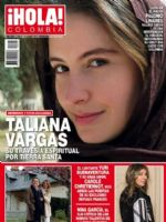 Hola! Magazine [Colombia] (27 April 2017)