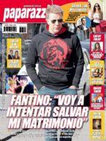 Paparazzi Magazine [Argentina] (5 August 2016)