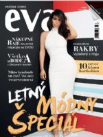 EVA Magazine [Slovakia] (June 2015)