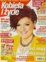 Kobieta i zycie Magazine [Poland] (June 2015)