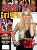 Celebrity Sleuth Magazine [United States] (December 2010)