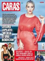Caras Magazine [Argentina] (17 April 2018)
