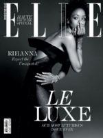 Elle Magazine [Indonesia] (December 2014)