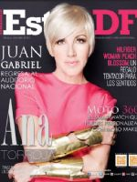 Estilo Df Magazine [Mexico] (6 April 2015)