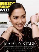 Inside Showbiz Magazine [Philippines] (20 January 2018)