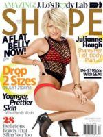 Shape Magazine [United States] (December 2014)