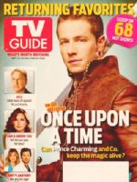 TV Guide Magazine [United States] (26 September 2012)